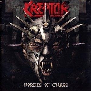 Hordes Of Chaos album cover