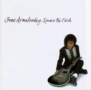 Square The Circle album cover
