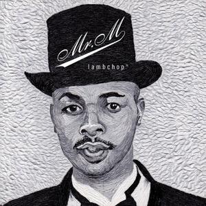 Mr. M album cover