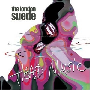Head Music album cover