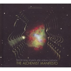 The Alchemist Manifesto album cover
