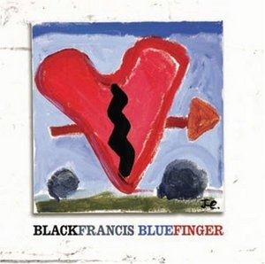 Bluefinger album cover