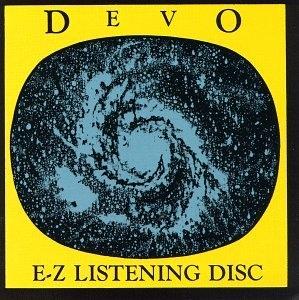 E-Z Listening Disc album cover