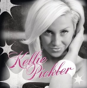 Kellie Pickler album cover