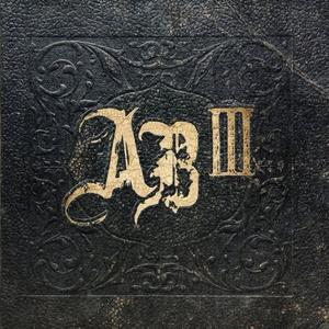AB III album cover