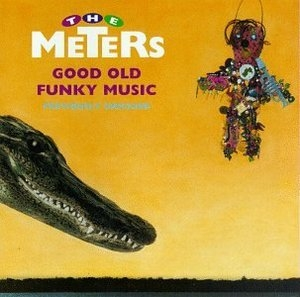 Good Old Funky Music album cover