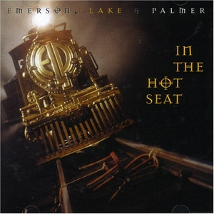 In The Hot Seat album cover