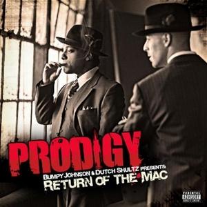 Return Of The Mac album cover