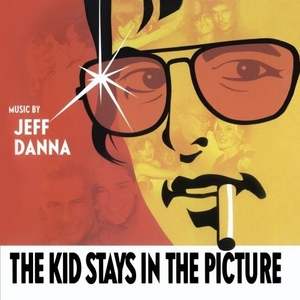 The Kid Stays In The Picture album cover