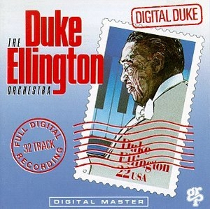 Digital Duke album cover