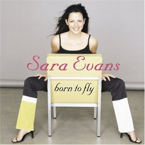 Born To Fly album cover