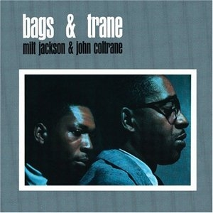 Bags And Trane album cover
