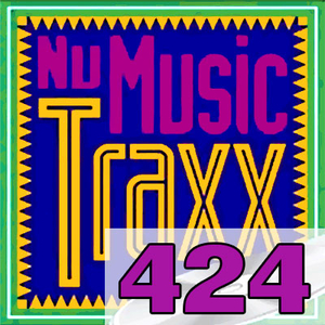 ERG Music: Nu Music Traxx, Vol. 424 (April 2016) album cover