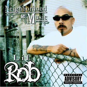 Neighborhood Music album cover