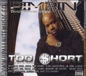 Pimpin' Incorporated album cover