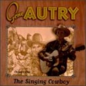 The Singing Cowboy, Chapter One album cover