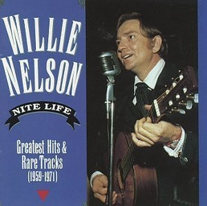 Nite Life: Greatest Hits and Rare Tracks, 1959-1971 album cover