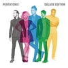 Pentatonix (Deluxe) album cover