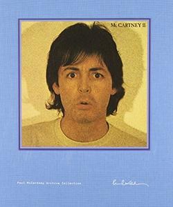 McCartney II (Remastered) album cover