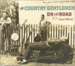 On The Road (And More) album cover