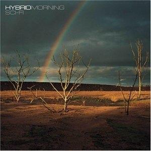 Morning Sci-Fi album cover