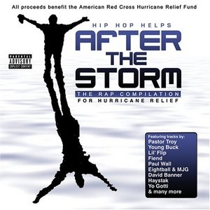 Hip Hop Helps: After The Storm album cover