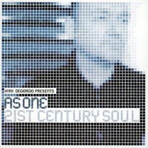 21st Century Soul album cover