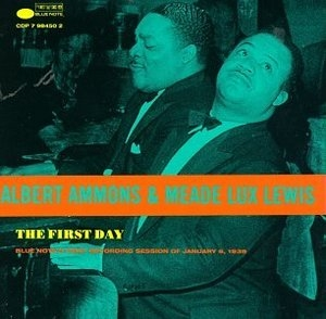 The First Day album cover