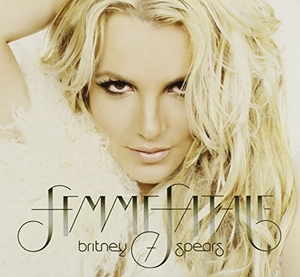 Femme Fatale (Deluxe Edition) album cover