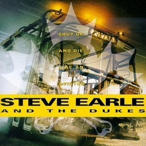 Shut Up And Die Like An Aviator (Live) album cover