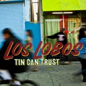 Tin Can Trust album cover