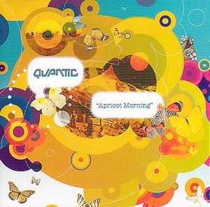 Apricot Morning album cover