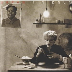 Tin Drum (Remastered) album cover