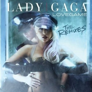Love Game: The Remixes album cover