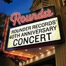 Rounder Records' 40th Ann... album cover