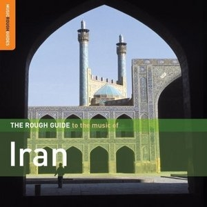 The Rough Guide To The Music Of Iran album cover