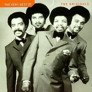 The Very Best Of (Motown) album cover