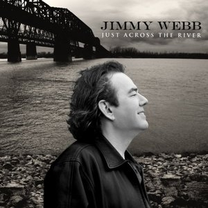 Just Across The River album cover