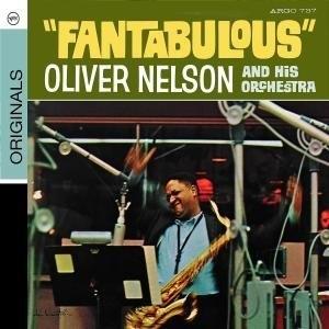 Fantabulous album cover