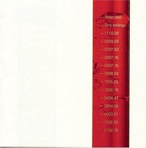 Junk Science album cover