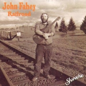 Railroad album cover