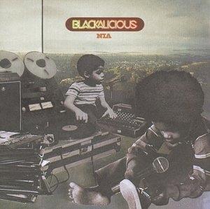 Nia album cover