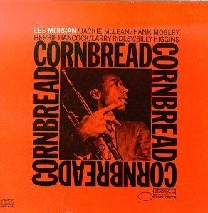 Cornbread album cover