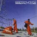 Community Service album cover