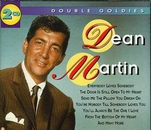 Double Goldies album cover