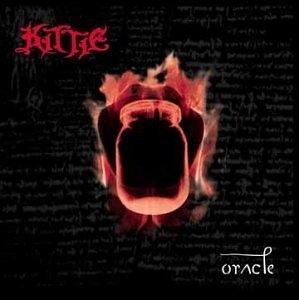 Oracle album cover