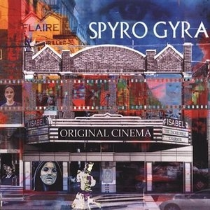 Original Cinema album cover