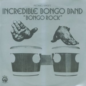 Bongo Rock album cover