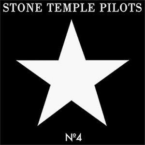 No. 4 album cover
