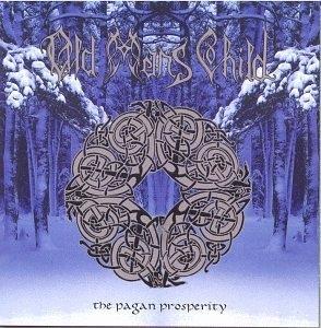 The Pagan Prosperity album cover